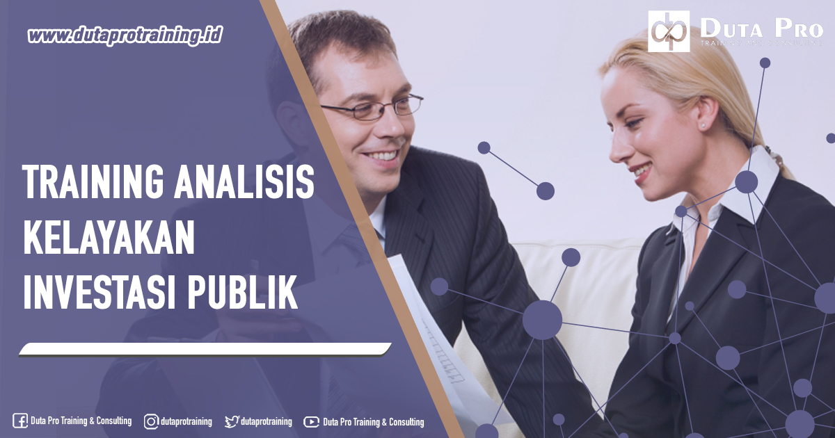 Training Analysis of Public Investment Feasibility
