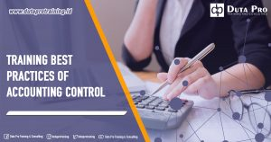 Training Best Practices of Accounting Control