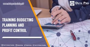 Training Budgeting Planning and Profit Control