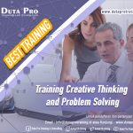Training Creative Thinking and Problem Solving Best Training Informasi Pelatihan Duta Pro Training Consulting di Jakarta Bandung Jogja Bali Surabaya Lombok