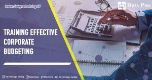 Training Effective Corporate Budgeting