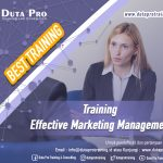 Training Effective Marketing Management Best Training Informasi Pelatihan Duta Pro Training Consulting di Jakarta Bandung Jogja Bali Surabaya Lombok
