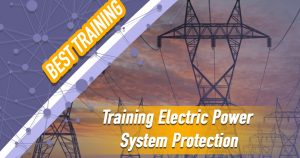Training Electric Power System Protection