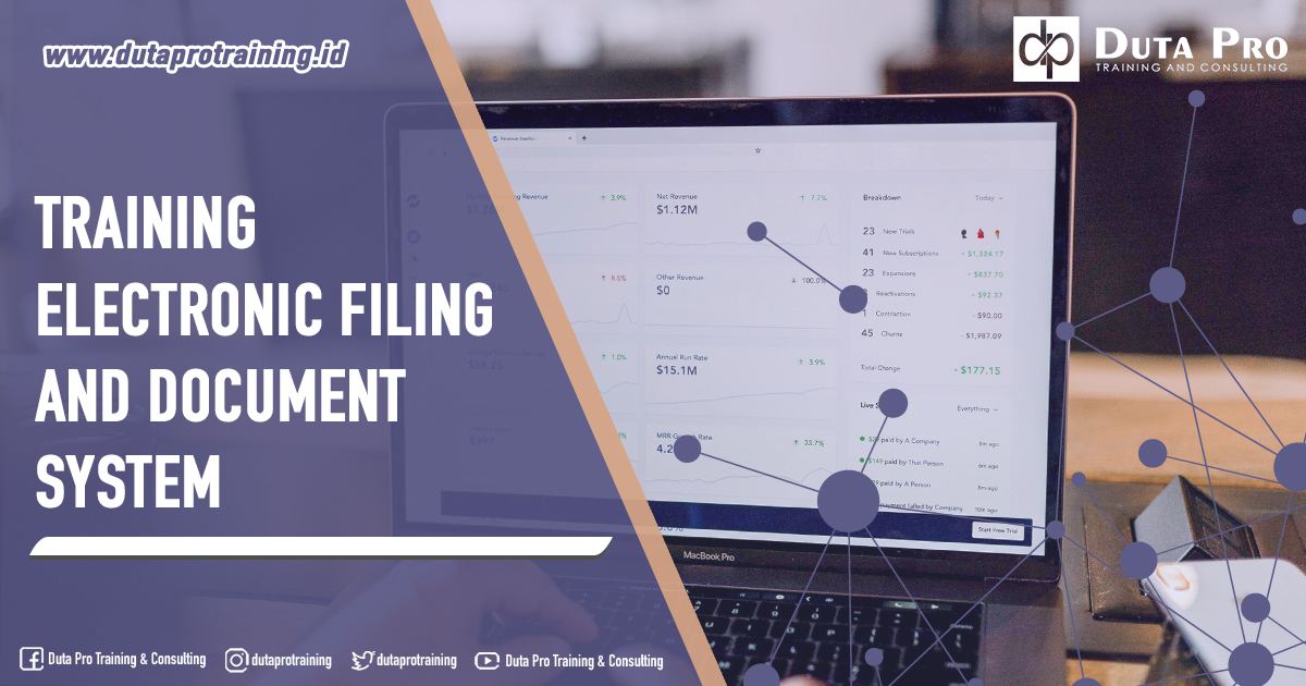 Training Electronic Filing and Document System