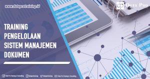 Training Pengelolaan Sistem Manajemen Dokumen
