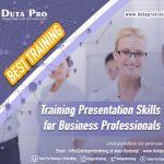 Training Presentation Skills for Business Professionals Best Training Informasi Pelatihan Duta Pro Training Consulting di Jakarta Bandung Jogja Bali Surabaya Lombok