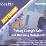 Training Strategic Sales and Marketing Management Best Training Informasi Pelatihan Duta Pro Training Consulting di Jakarta Bandung Jogja Bali Surabaya Lombok