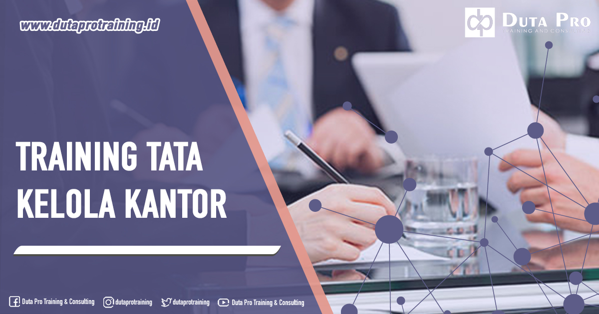 Training Tata Kelola Kantor