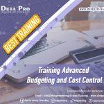 Training Advanced Budgeting and Cost Control Best Training Informasi Pelatihan Duta Pro Training Consulting di Jakarta Bandung Jogja Bali Surabaya Lombok
