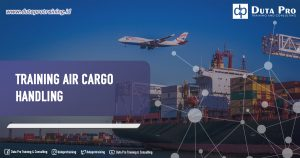 Training Air Cargo Handling