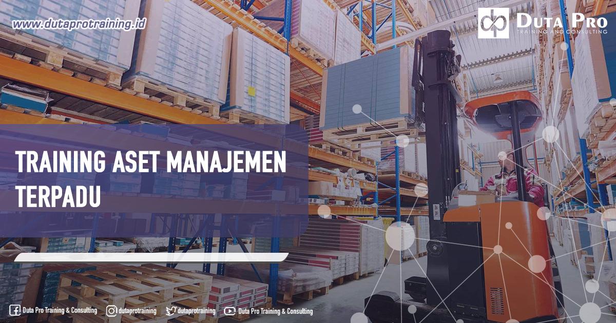 Training Aset Manajemen Terpadu