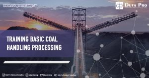 Training Basic Coal Handling Processing