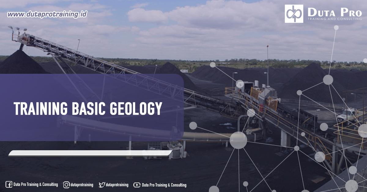 Training Basic Geology