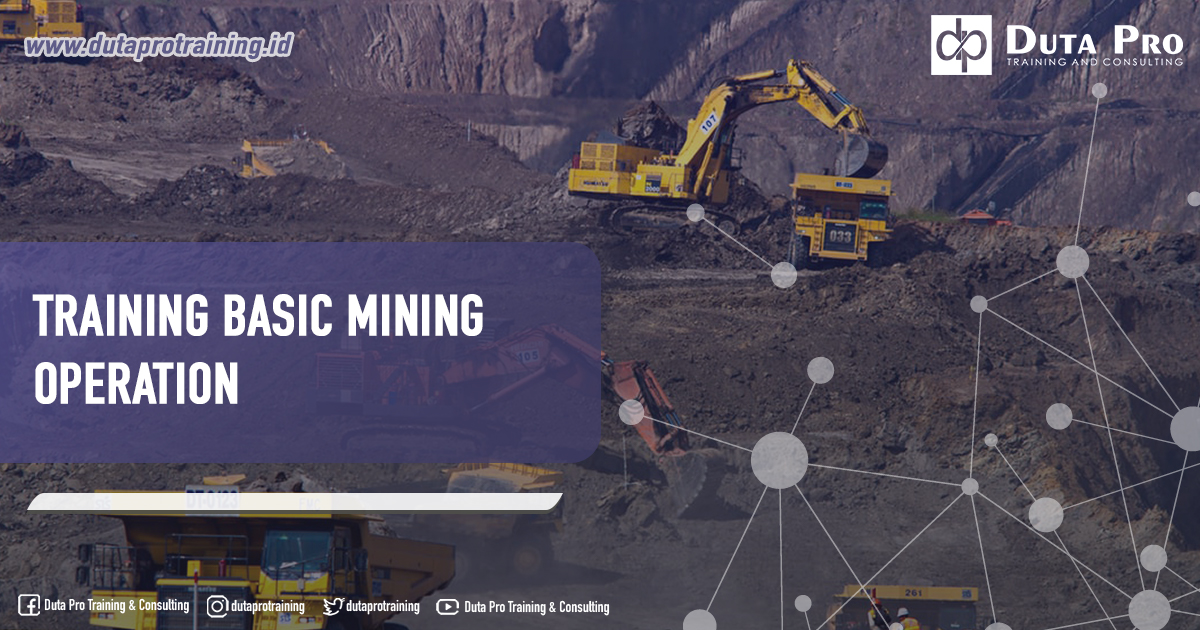 Training Basic Mining Operation