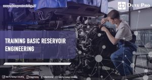 Training Basic Reservoir Engineering