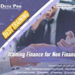 Training Finance for Non Finance Best Training Informasi Pelatihan Duta Pro Training Consulting di Jakarta Bandung Jogja Bali Surabaya Lombok