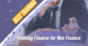 Training Finance for Non Finance