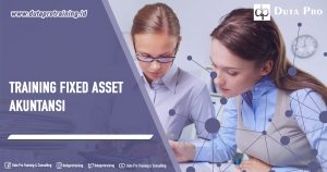 Training Fixed Asset Akuntansi