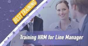 Training HRM for Line Manager