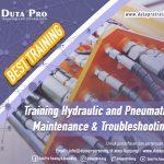 Training Hydraulic and Pneumatic - Maintenance & Troubleshooting Best Training Informasi Pelatihan Duta Pro Training Consulting di Jakarta Bandung Jogja Bali Surabaya Lombok