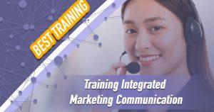Training Integrated Marketing Communication