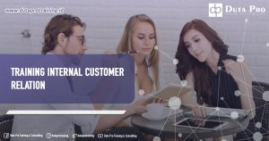 Training Internal Customer Relation