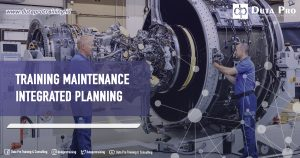 Training Maintenance Integrated Planning