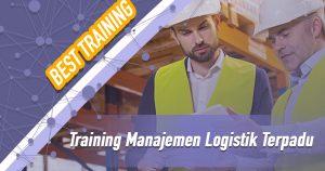 Training Manajemen Logistik Terpadu