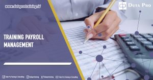 Training Payroll Management