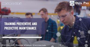 Training Preventive and Predictive Maintenance