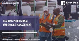 Training Profesional Warehouse Management