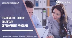 Training The Senior Secretary Development Program