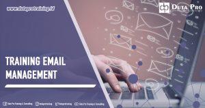 Training Email Management