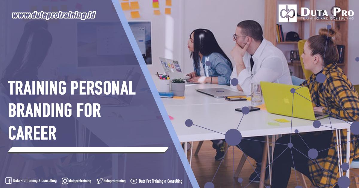 Training Personal Branding for Career