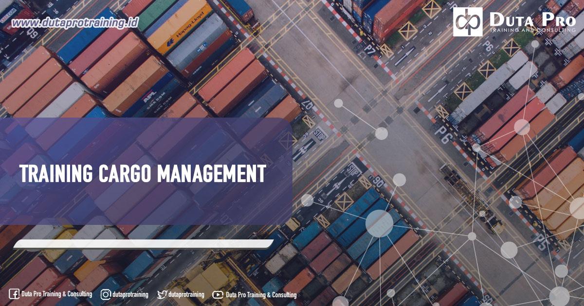 Training Cargo Management