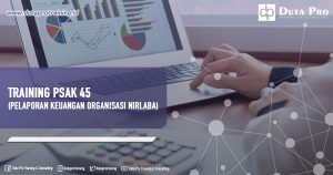 Training PSAK 45 (Pelaporan Keuangan Organisasi Nirlaba)