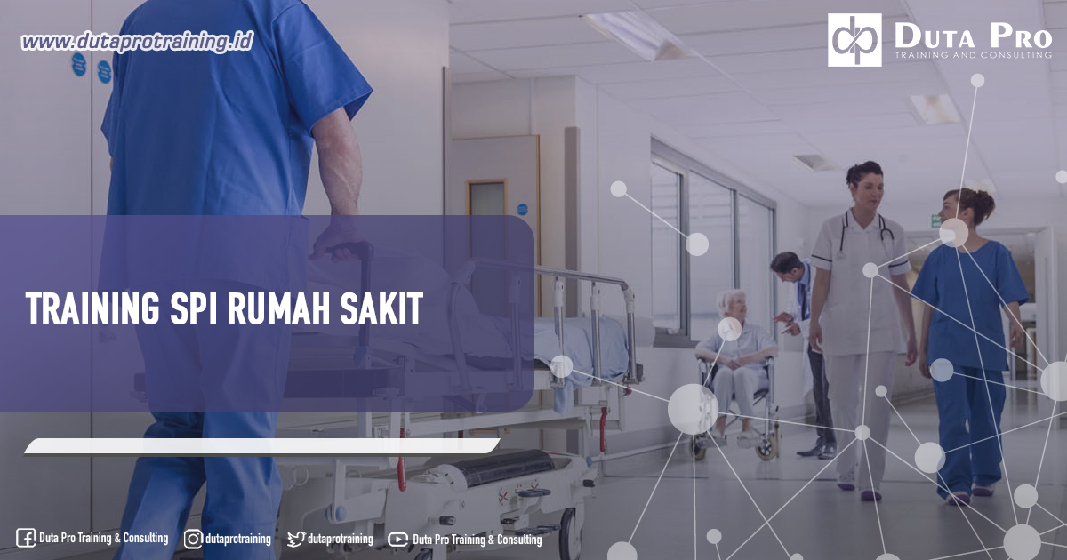 Training SPI Rumah Sakit