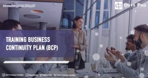 Training Business Continuity Plan (BCP)