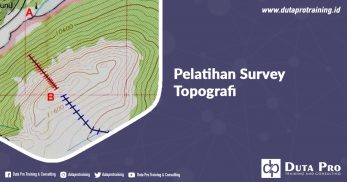 Pelatihan Survey Topografi