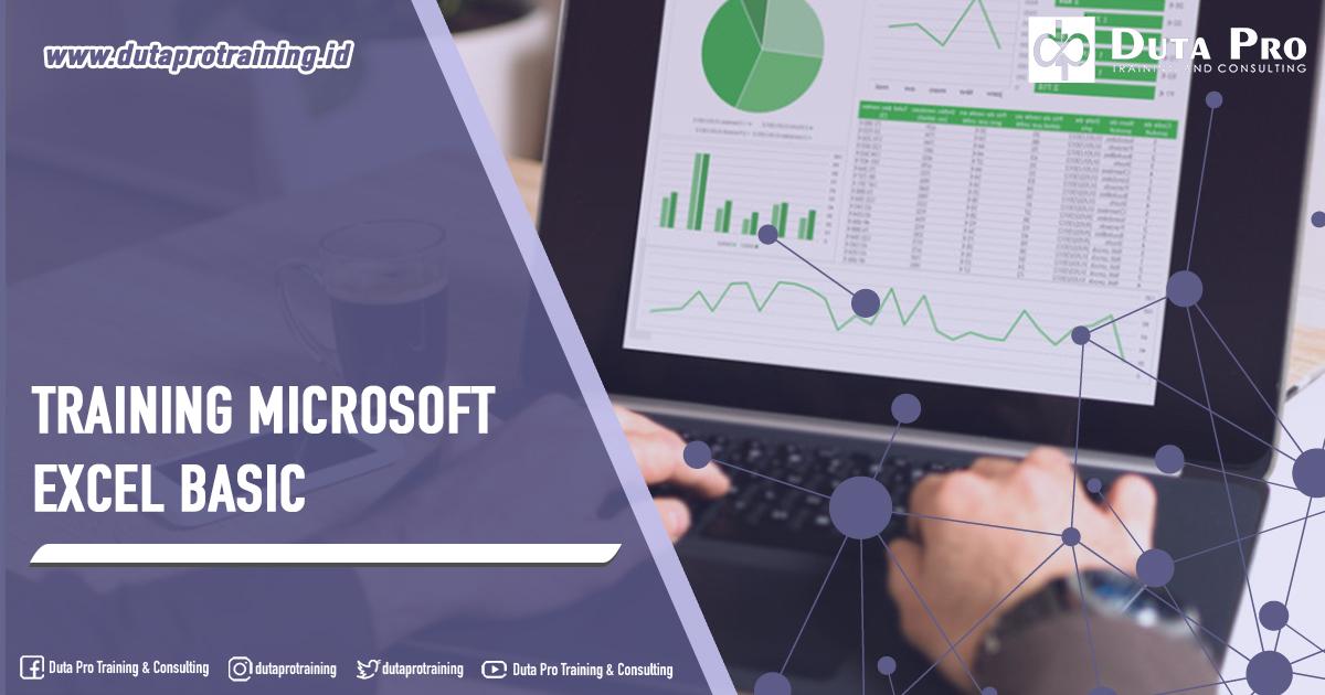 Training Microsoft Excel Basic