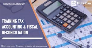 Training Tax Accounting & Fiscal Reconciliation