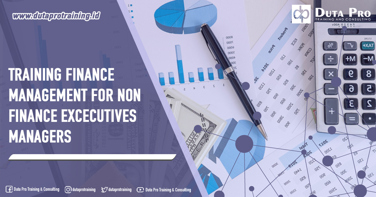 Training Finance Management for Non Finance Excecutives Managers