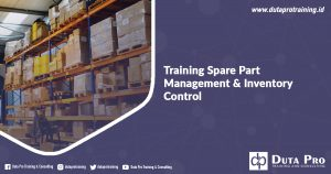 Training Spare Part Management & Inventory Control
