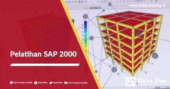 Pelatihan SAP 2000