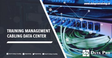 Training Management Cabling Data Center