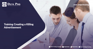 Training Creating a Killing Advertisement