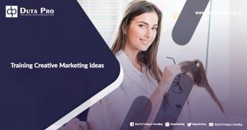 Training Creative Marketing Ideas