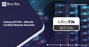 Training MTCNA – Mikrotik Certified Network Associate
