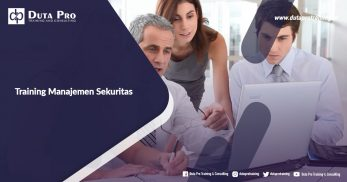 Training Manajemen Sekuritas