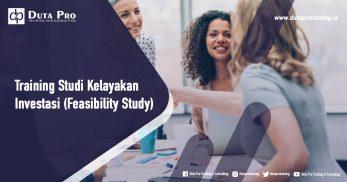 Training Studi Kelayakan Investasi (Feasibility Study)